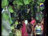 32 Charind Parind Aftar Day-16