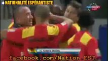 But exceptionnel de Yannick Ndjeng -coupe du monde de club | eurosport & russia tv sport & jazeera sport