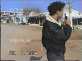 Altinkum 1994 Erkin Ilguzer DidimTV