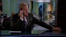 """The Newsroom Season 2: Episode #5 Clip """"Will Gets Bad News"""" (HBO)"""