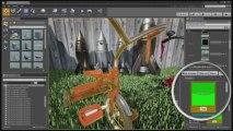 Unreal Engine 4 - Layered Materials Demo