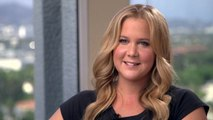 """@VFHollywood  - Amy Schumer Talks Comedy Central and Being """"Inside Amy Schumer"""""""