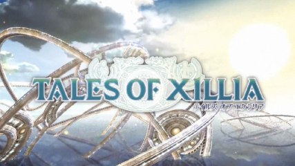 Tales of Xillia - Episode 1