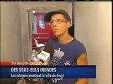 Le TVA nouvelles de 18 heures, TVA Gatineau-Ottawa, le 8 août 2013