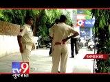 Tv9 Gujarat - Builder robbed by goons at Mansi circle