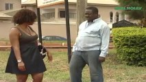 Mr Ibu Shows The Best Way To Woo A lady