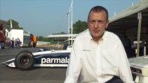 Back on Track - Der BMW BT 52 - Norbert Knerr