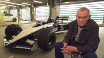 Back on Track - Der BMW BT 52 - Paul Rosche
