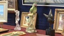 Cavalaire - 1er Salon Antiquités et Brocante