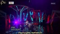 BoA - Not Over U [ Arabic sub ]