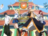 Fairy Tail Opening #1