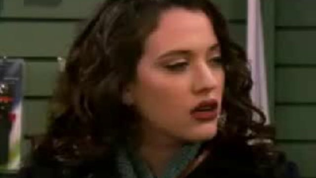 2 Broke Girls Season 2 Episode 19 And the Temporary Distraction
