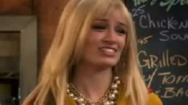 2 Broke Girls Season 2 Episode 6 And the Candy Manwich