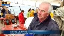 Une semaine en Bretagne: la réserve naturelle des 7 îles - 08/08