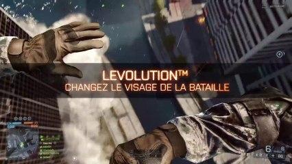 Guerre Totale de Battlefield 4