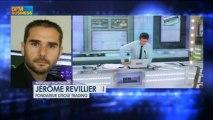 Le match des traders : Revillier VS Ceaux-Dutheil dans Intégrale Placements - 9 août