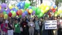 La vodka russe boycottée par des bars gay de Londres