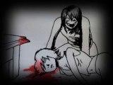 creepypastas comienzos  : jeff the killer