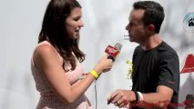 Jimmy Pardo at Red Carpet Events LA's 2013 #TeenChoice Gift Suite @NeverNotFunny