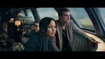 The Hunger Games: Catching Fire - Trailer 2 for The Hunger Games: Catching Fire