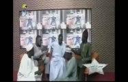 TCHAD MUSIQUE | MASRAH AL FOUNOUNE DU VENDREDI 09 AOUT 2013  SUR TOL