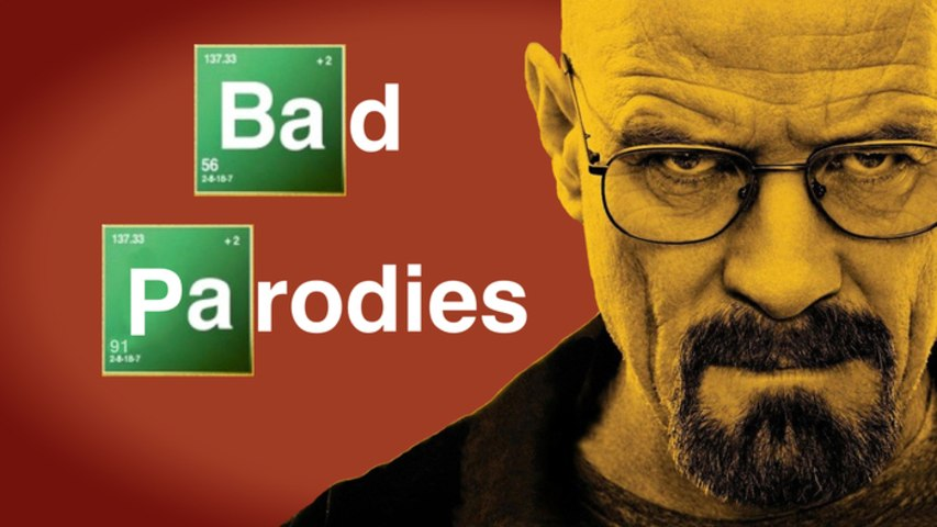 "Top 5 Bad ""Breaking Bad"" Parodies | DAILY REHASH | Ora TV"