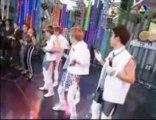 Shu i @ Ch7 Concert  - 20130810  บางส่วน