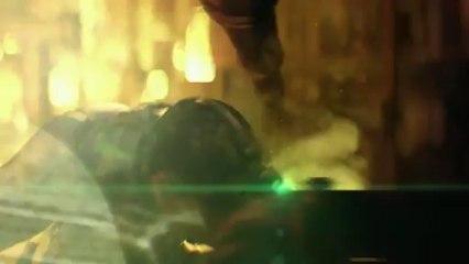 CGI TV Spot de Splinter Cell Blacklist
