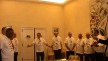 2013 07 13 discours du  chargé des Anciens combattants, M. Kader Arif