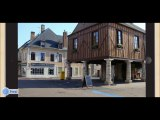 Agence Charny Immobilier - Agence immobilière à Charny 89 (Puisaye)