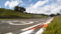 DTM: Paffett will Sieg auf dem Nürburgring