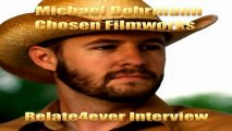 Michael Dohrmann from Chosen FilmWorks Interview on Relate4ever Publishing with Mr Raru