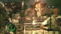 Resident Evil 5 - Chapitre 4-2 - Le lieu de culte