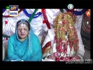 Quddusi Sahab Ki Bewah - Episode 107 - August 10, 2013 - Part 2