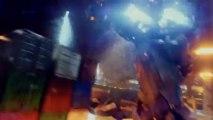 Полный фильм Тихоокеанский рубеж 2013 в HD качестве смотреть онлайн