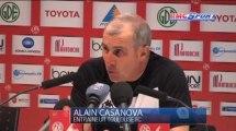 Valenciennes-Toulouse : Réactions d'après-match - 10/08