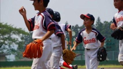 2013練習試合vs平泉スポ少