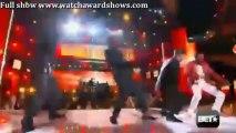 #Charlie Wilson feat Justin Timberlake Pharell Snoop Dogg perfromance TCA 2013