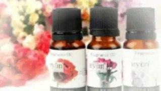 Bán tinh dầu thơm Eyun Aroma tại Việt Nam