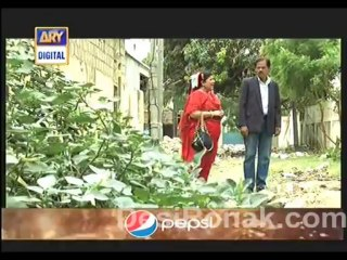 Quddusi Sahab Ki Bewah - Episode 108 - August 11, 2013 - Part 1