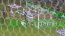 Highlights J1 English : G.Bordeaux 0-2 AS Monaco FC
