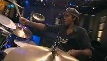 Manu Katche Drum Solo