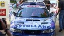 Rallye Montagne Noire 2008 - Le Film