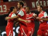 Valenciennes FC (VAFC) - Toulouse FC (TFC) Le résumé du match (1ère journée) - 2013/2014