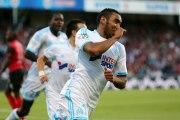 EA Guingamp (EAG) - Olympique de Marseille (OM) Le résumé du match (1ère journée) - 2013/2014