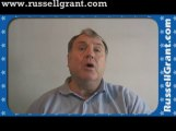 Russell Grant Video Horoscope Virgo August Monday 12th 2013 www.russellgrant.com