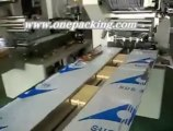 Wafers biscuit packing machine $$$( high quality and best price)