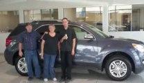 Chevrolet Equinox Dealer Carson City, NV | Chevrolet Equinox Dealership Carson City, NV