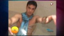 David Zepeda @davidzepeda1 uno de los mejores cuerpos de verano