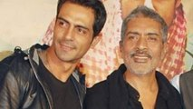 Satyagraha Movie Interview   Arjun Rampal, Prakash Jha
